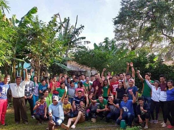 Paraguay: Schüler kennen jetzt St. Martin