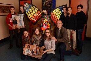 Thomaeum Hilft Pro-Paraguay-Initiative