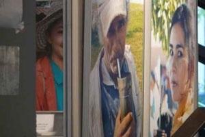 """Ausstellung """"Gesichter Paraguays"""" der PPI"""