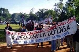 Paraguay will nicht länger auf den Wechsel warten