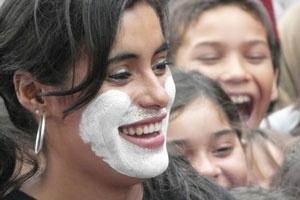 Berichte zum Weltfrauentag 2009 in Paraguay