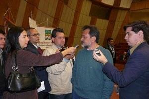 Eine neue Generation von Politikern in Paraguay?
