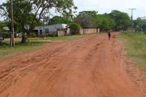 Kolumbianische Verhältnisse in Paraguay?