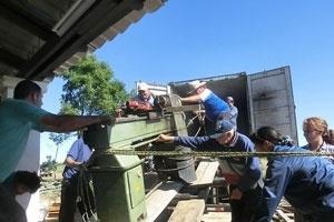Paraguay nach dem kalten Putsch