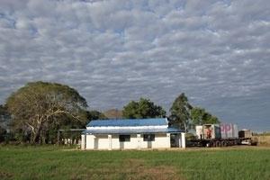 Öffentliche Informationsveranstaltung der Pro Paraguay Initiative