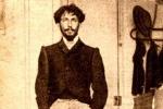 Der uruguayisch-argentinischen Schriftsteller Horacio  Quiroga